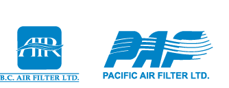 BC Air Filter & Pacific Air Filter