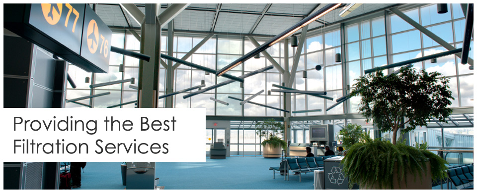 Providing the best filtration services